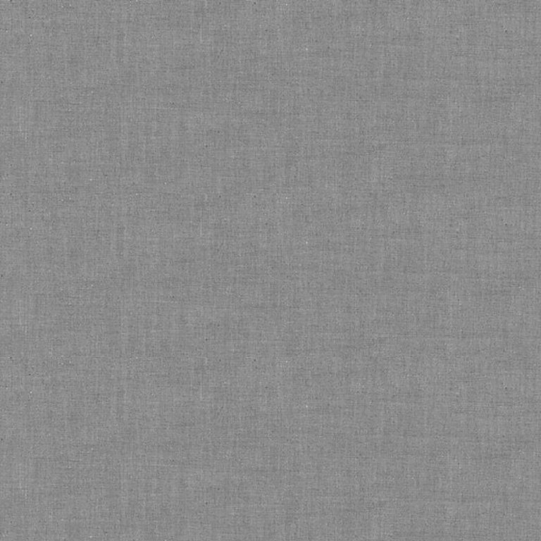 VINTAGE POPLIN YARN DYED • GREY