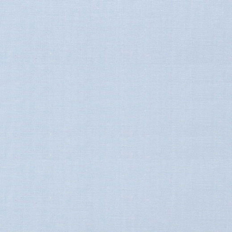 VINTAGE POPLIN YARN DYED • LIGHT BLUE