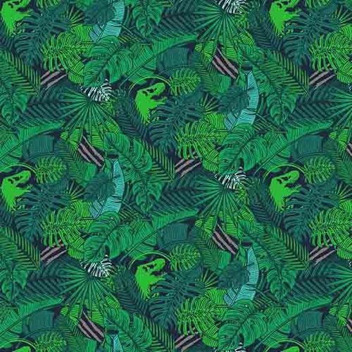 JERSEY JURASSIC WORLD GREEN