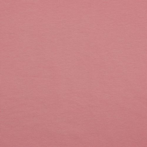 FRENCH TERRY OLD ROSE • NON-BRUSHED